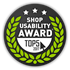 Shop Usability Award®